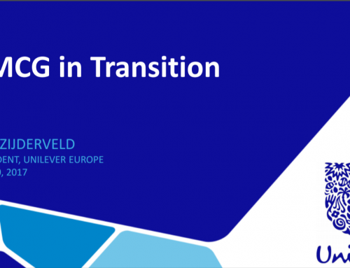 Presentatie Jan Zijderveld | Retail in Transition